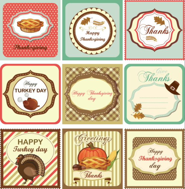 picture regarding Thanksgiving Printable Decorations titled 10 Thanksgiving printables for dwelling and decor