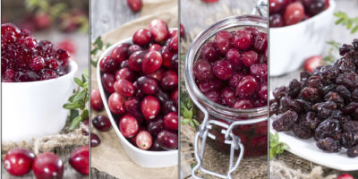 10 Slow Cooker Cranberry Recipes for Thanksgiving