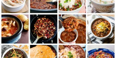 12 stovetop chili recipes to keep you warm