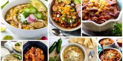 7 irresistible slow-cooker chili recipes