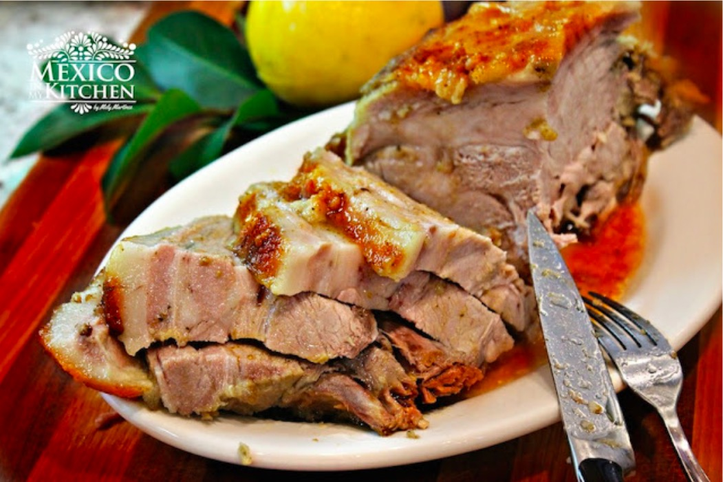 Mexico Christmas Dinner.Mexican Christmas Recipes That Will Spice Up Your Holiday Menu