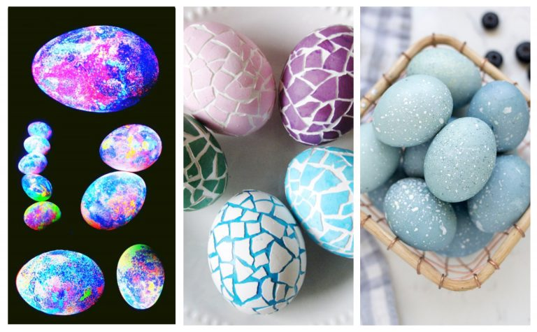 11-unique-easter-egg-dyeing-ideas