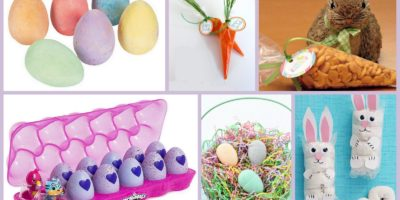 10 non-candy Easter basket gift ideas for kids of all ages