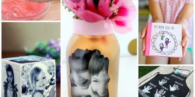 8 cute Mother's Day craft ideas