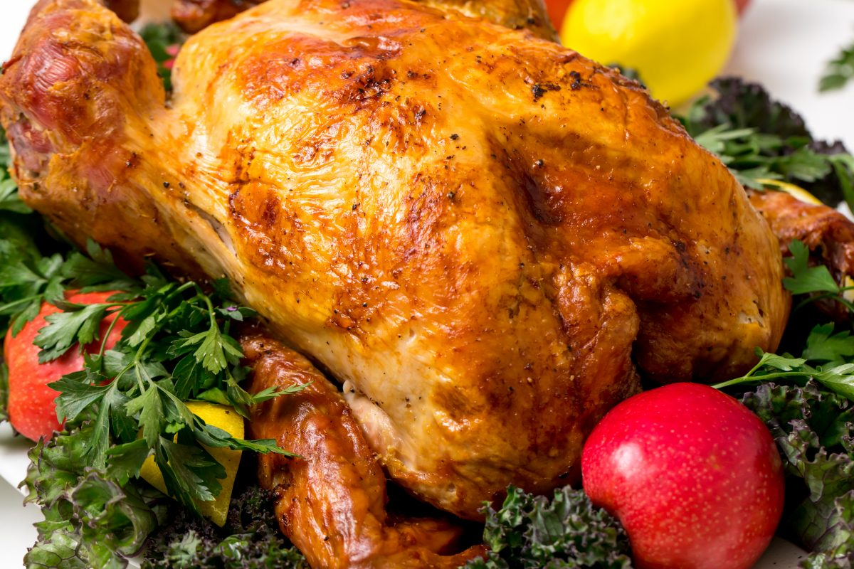 5D4B3222 - James Beard Roasted Turkey