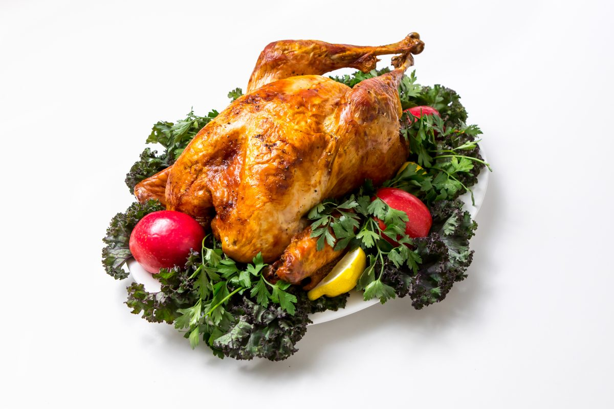 5D4B3242 - James Beard Roasted Turkey