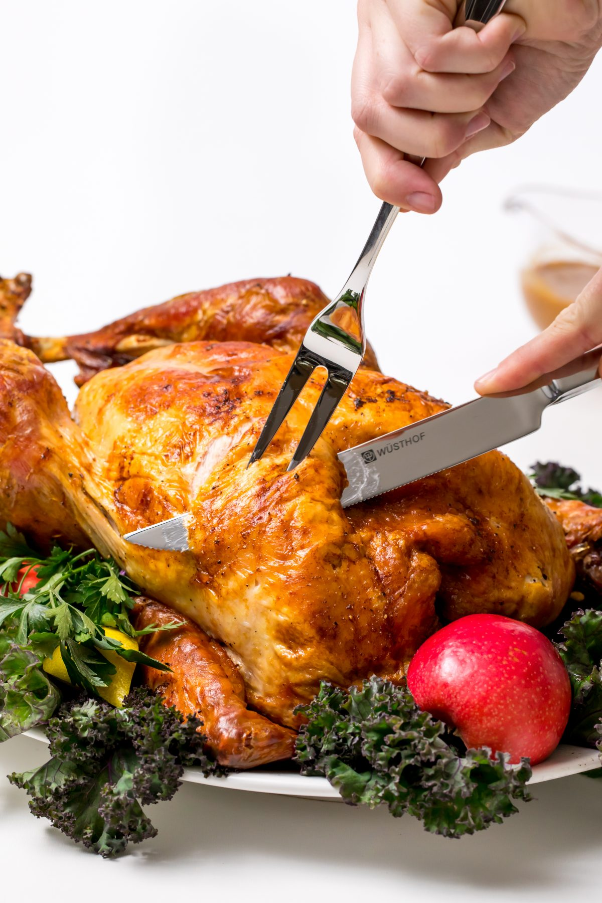 5D4B3278 - James Beard Roasted Turkey