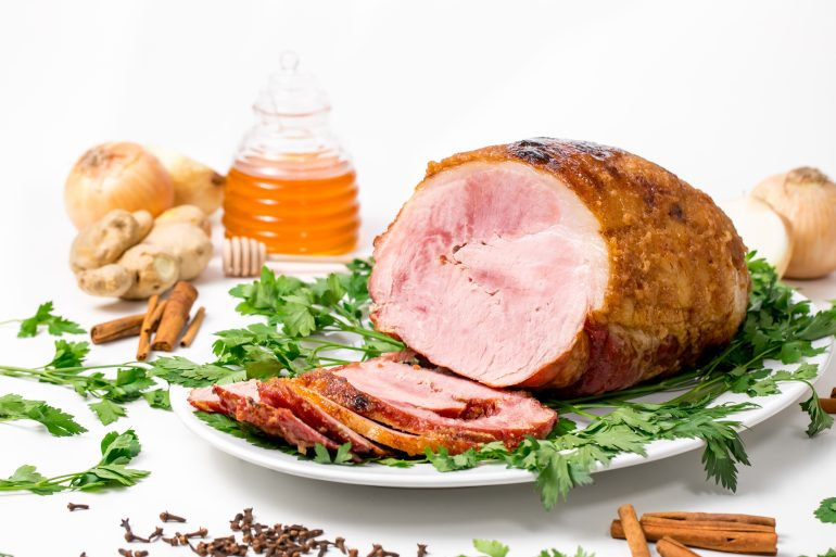 5D4B5656 - Easy copycat Honey Baked ham