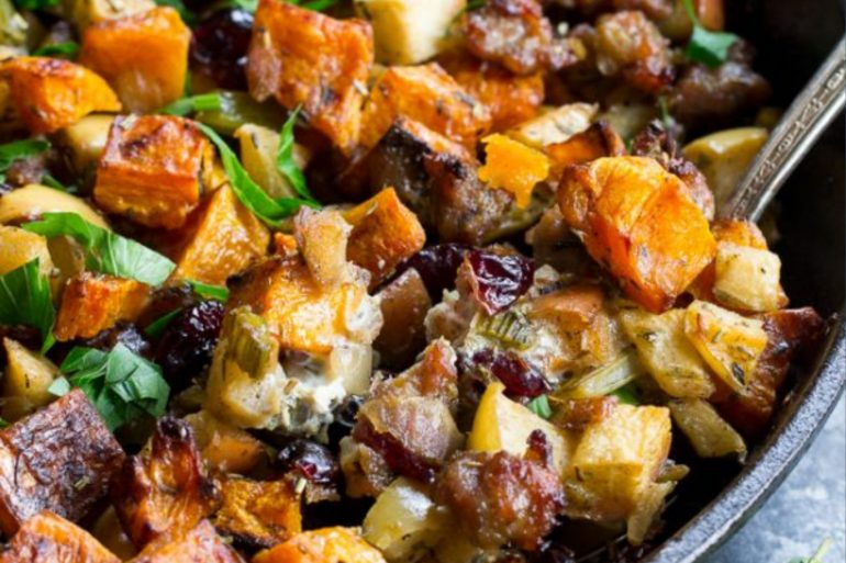 12-stuffing-and-dressing-recipes