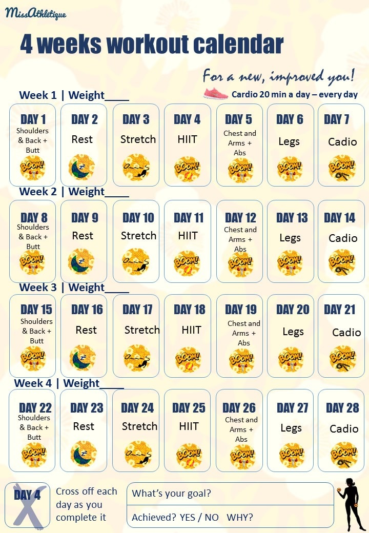 4-weeks-workout-calendar