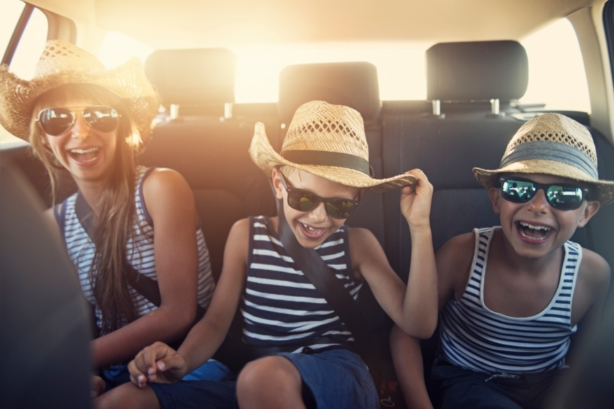New family rules to make in 2019 road trip