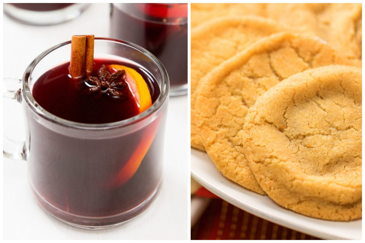 spiced-wine-maple-doodle-cookie