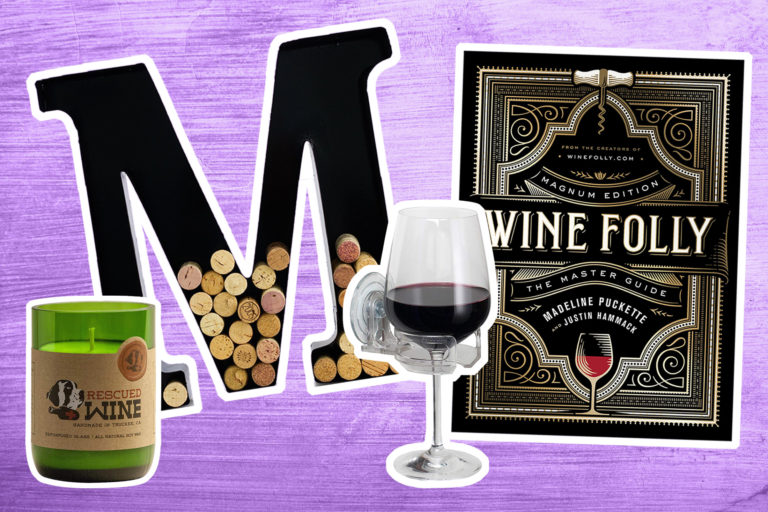 Gifts for moms who love wine