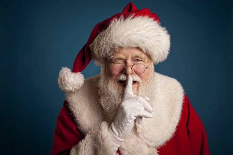 pictures with santa secret tips