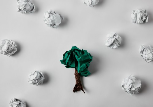 Greenwashing: What it is & how to pinpoint brands that do it