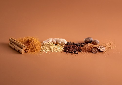 Make homemade pumpkin spice with fresh-ground ingredients