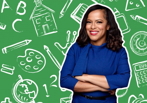 How one NYC teacher is using a side hustle to change children's lives